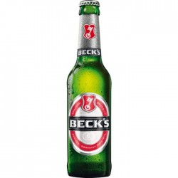 BECK'S 33cl